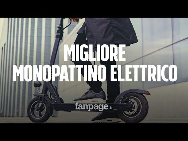 Migliore monopattino elettrico per adulti